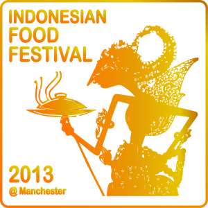 Indonesian Food Festival 2013
